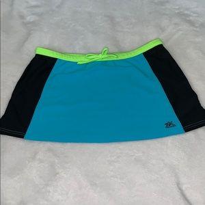 🍭Zero Posur girls swimwear skirt cover up🍭